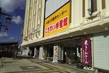Nakatsugawa Tourist Information Center, Nakatsugawa, Japan