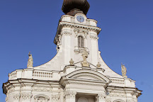 Minor Basilica of the Presentation of the Blessed Virgin Mary, Wadowice, Poland