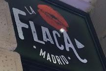 La Flaca, Madrid, Spain