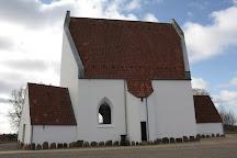 Brejning Church, Brejning, Denmark