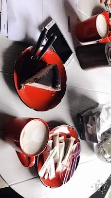 Pep Talk Coffee House nathia-gali