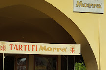 Tartufi Morra, Alba, Italy