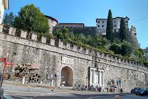 Casa Depero, Rovereto, Italy