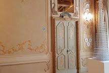 Casa Parravicini - Fondazione Carriero, Milan, Italy