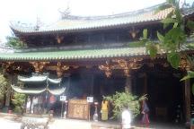 Leong San Temple (龙山寺), Singapore, Singapore