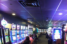 Border Casino, Thackerville, United States