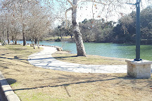 River Road Park, Boerne, United States
