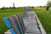 Germain Park, Sarnia, Canada