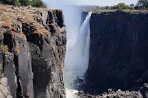 Victoria Falls, Livingstone, Zambia