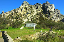 Hottentots Holland Nature Reserve, Grabouw, South Africa