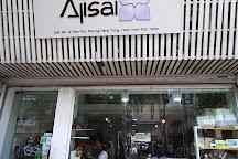 Ajisai, Hanoi, Vietnam