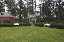 Massee Lane Gardens, Fort Valley, United States