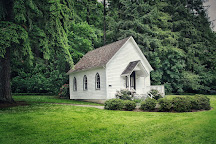 Baker Cabin Historic Site, Oregon City, United States