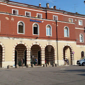 Станция  Peschiera Del Garda