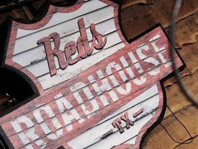 Red RoadHouse