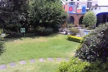 Centro Budista de Cuernavaca, Cuernavaca, Mexico