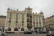 Rathaus, Gmunden, Austria