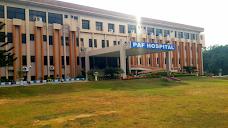 PAF Hospital Islamabad