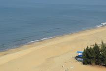 Apsarakonda Beach, Honnavar, India