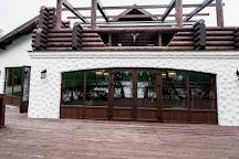 Equides Club, Lisnyky, Ukraine