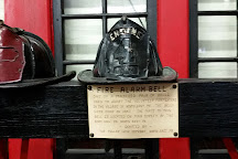 Firefighters Historical Museum, Erie, United States