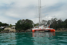 El Tigre Catamaran Sailing Cruises, Bridgetown, Barbados