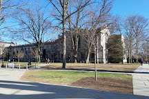 Princeton University Chapel, Princeton, United States