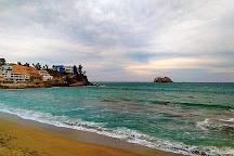 Playa Olas Altas, Mazatlan, Mexico