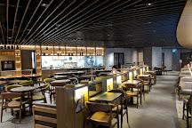 Plaza Premium Lounge (gateway@klia2), Sepang, Malaysia