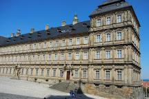 Neue Residenz Bamberg, Bamberg, Germany