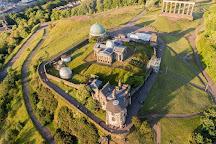 Calton Hill, Edinburgh, United Kingdom