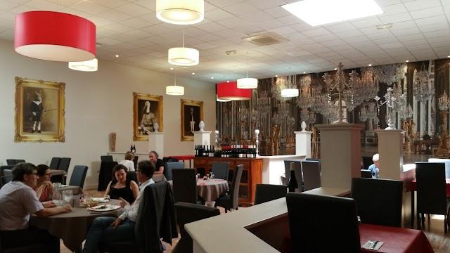 Brasserie Les Frangins
