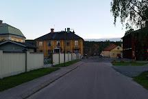 Falu Gruva, Falun, Sweden