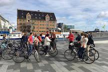 Copenhagen Bicycles, Copenhagen, Denmark