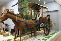 Lam Dong Museum, Da Lat, Vietnam