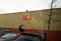 Kizou Aventures, Clermont-Ferrand, France