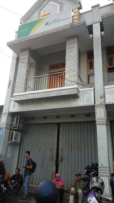 Employment Bpjs Sukoharjo Jawa Tengah 62 271 591908