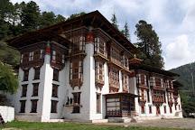Kurje Lhakhang, Bumthang, Bhutan