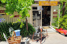 Hahndorf Antiques and Collectibles, Hahndorf, Australia