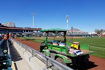 Scottsdale Stadium, Scottsdale, United States