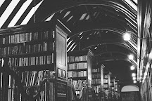 Chetham's Library, Manchester, United Kingdom