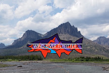 Wind River Flyfitter, Dubois, United States