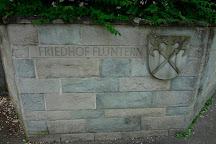 Friedhof Fluntern (Fluntern Cemetery), Zurich, Switzerland