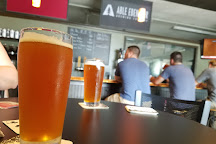 Able Ebenezer Brewing Company, Merrimack, United States