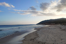 Spiaggia Santa Margherita di Pula, Santa Margherita di Pula, Italy