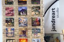 Jandreart Studio, Knysna, South Africa