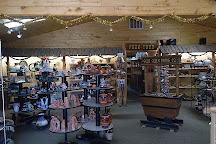 Cedar Mesa Pottery, Blanding, United States