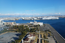 Port of Nagoya, Nagoya, Japan