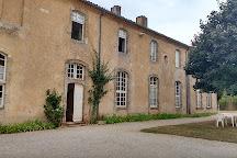 Abbaye Sainte Marie de Boulaur, Boulaur, France