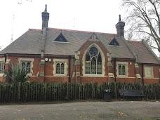 St Pancras Coroners Court